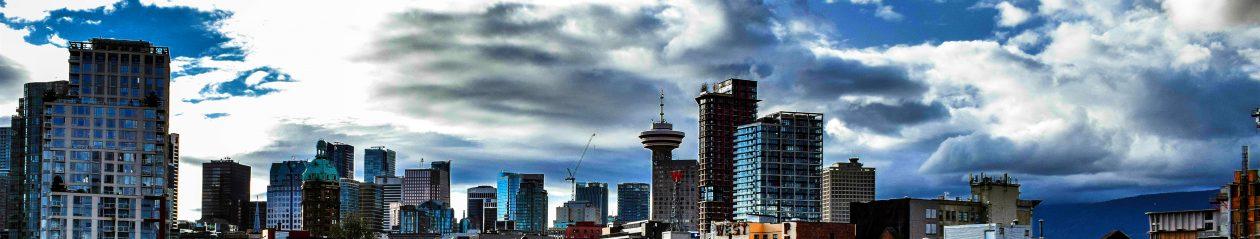 Vancouver BC | 活在溫哥華